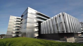 Schneider Electrics norske hovedkvarter på Ryen i Oslo