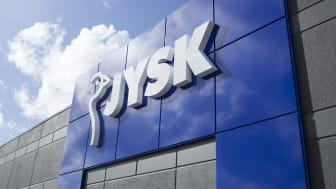 JYSK continues the success