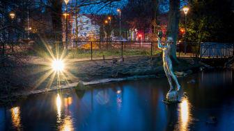 Temat för Trelleborgs Framtids- och innovationsdag är ljusare tider