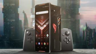 ROG Phone is now released in Sweden