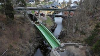Årets Industriminne 2018 - Dalslands kanal