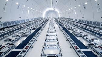 Lufthansa Cargo kauft weitere Boeing 777F