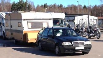 Tips för campingsäsongen i husvagn och husbil – del 1