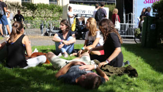 Studentslippet_stemning_Foto_UnniIrmelinKvam