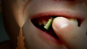 Idag använder jag snus! Nikotin är en bra depressionshämmare. Foto: © [picsfive, Илья Данилов] / Adobe Stock