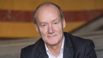 Per Sjöstrand, VD för Instalco och styrelseledamot i Fasadgruppen.