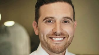 Nermin Avdic, Customer Experience Manager på Pulsen Omsorg