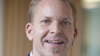 Niklas Svensson, Stockholms stadsbyggnadskontor
