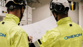 Med tre nya uppdrag tar Omexom en betydande roll i utbyggnaden av det svenska stamnätet