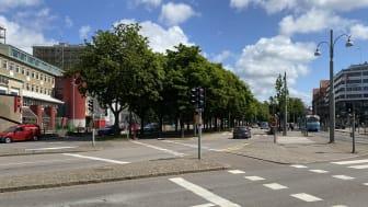 Foto: Trafik Göteborg