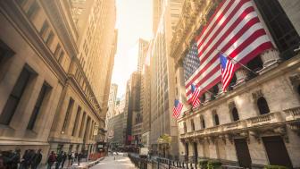 Kommuninvest har har totalt tolv obligationer och motsvarande 142 miljarder kronor utestående i sitt amerikanska benchmarkprogram