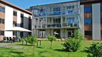 Ingen IVO-kritik mot läkarinsatser på Ängsgårdens äldreboende