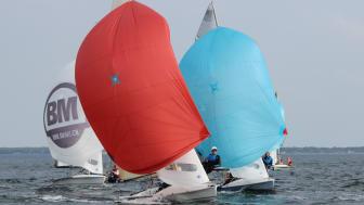 Ängelholms kommun stöttar SM-segling i Vejbystrand