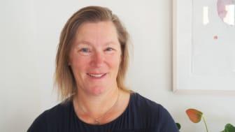Anna-Karin Zarins tillträder sin nya tjänst som marknadsområdeschef den 1 november.