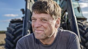 Magnus Ahlsten är mottagare av Jan Häckners bioenergipris 2021