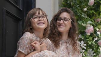 Synoptik lanserar Mini Me-kollektion i samarbete med Monkeyglasses – hållbara glasögon för både miljön och barnen