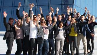 Scandic's future leaders highlighted through internal program