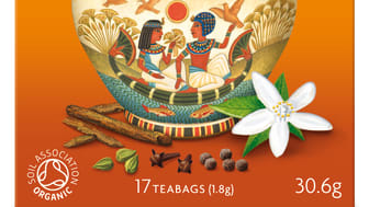 Yogi Tea Licorice poser økologisk