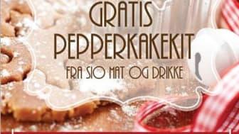 SMD_Pepperkakekit