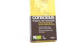 Conscious Raw Chocolate Lions Raw
