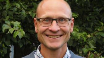 Professor Stefan James