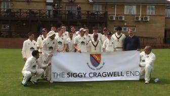 Siggy Cragwell testimonial
