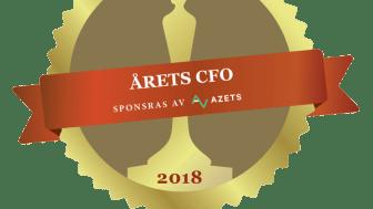 Årets CFO