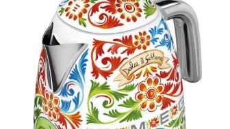 Smeg x D&G - Sicily is my Love