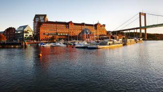 Blivande Best Western Plus Hotel Waterfront Göteborg