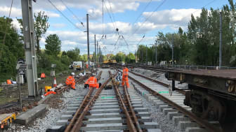 Network Rail engineering work means a revised Thameslink service over the August bank holiday weekend