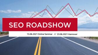SEO-Seminare mit der ABAKUS Internet Marketing GmbH am 15.06.2021 als Online-Event und am 23.06.2021 in Hannover