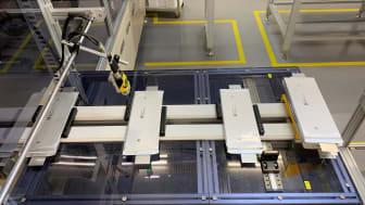 Ford indgår joint venture med den globale batteriproducent SK Innovation, som en vigtig del af Fords succesfulde elektrificeringsstrategi