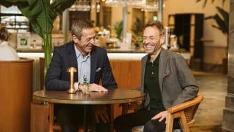 Bo Fuglsang & Fredrik Hultman grundade 7A 2006 och leder fortfarande företaget.