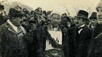 Ernst Alm 1922