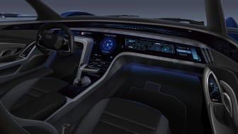 Audi præsenterer ny display-teknologi på CES