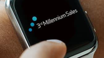 Mercuri Internationals koncept 3rd Millennium Sales hanterar digitaliseringens påverkan på traditionella försäljningsmodeller