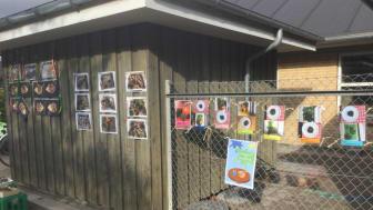 Kreativitet i en coronatid: Børnehus gentænker forældrefest