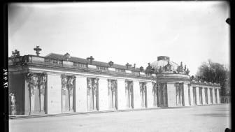 Schloss Sanssouci (c) SPSG / Anne Biernath