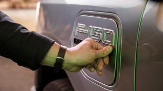 Ford F-150 Lightning 2021 lansering