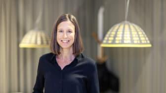 Anna Lindstrand, Affärsområdeschef Daresay