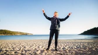 - Vi tror verkligen på detta! För våra gäster från Sverige, Norge, Danmark och Tyskland kommer Smitingen bli en ny favorit, säger Unni Åström, vd för First Camp.