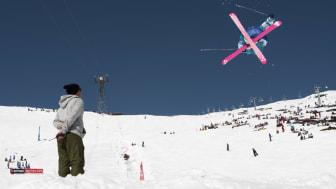 SkiStar Åre: Freeride 2011 moves to Stendalen and Bräcke