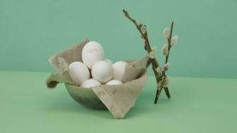 KRAV-märkta ägg påsk 2021
