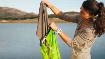 Med Scrubba är din smutstvätt ren igen på bara några minuter, var du än är!