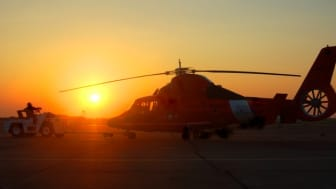 Helicopter crash kills six in Niger