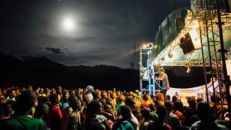 Megaloh WE LOVE YOUGANDA Festival