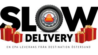 Destination Östersund lanserar Slow Delivery