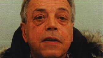 Jailed: Nigel Clayton