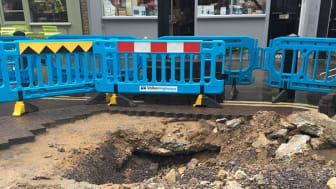 RAC comment on Government plans to charge utility companies for digging up roads