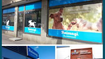 Evidensia Djursjukvård förvärvar Animagi